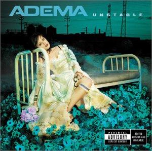 Adema - Cold and Jaded [Lyrics] - YouTube